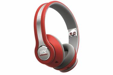 MTX audio iX1 RED