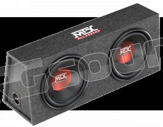 MTX audio RTE 12X2 DV