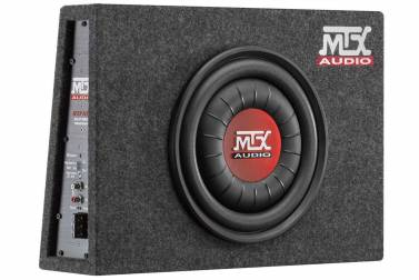 MTX audio RTF 10P
