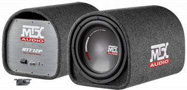 MTX audio RTT 12P