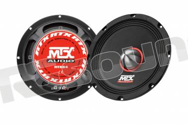 MTX audio RTX84