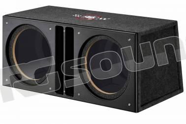 MTX audio SLH 15X2U