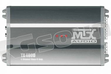 MTX audio TX 480D