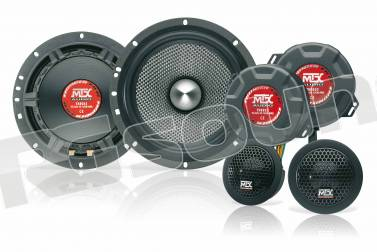 MTX audio TX 8652