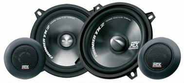 MTX audio TX2 50S