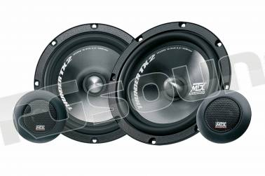 MTX audio TX2 65S