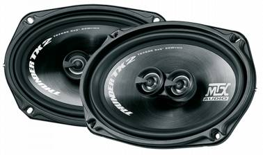 MTX audio TX2 69C
