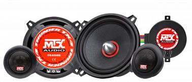 MTX audio TX4 50S