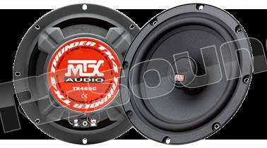 MTX audio TX4 65C