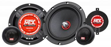 MTX audio TX4 65S