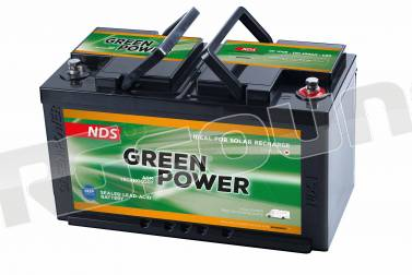 NDS Energy GP100b