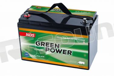 NDS Energy GP120