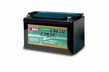 NDS Energy GP130