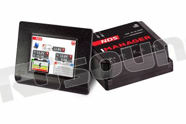 NDS Energy iM 12-150W iManager wireless
