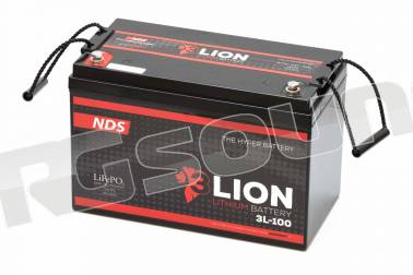 NDS Energy L-100