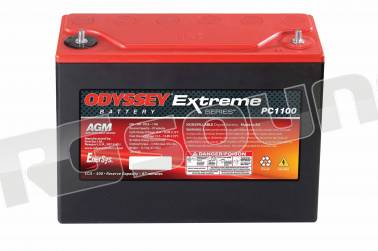 Odyssey Batteries PC1100