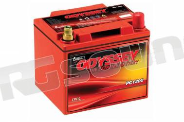 Odyssey Batteries PC1200