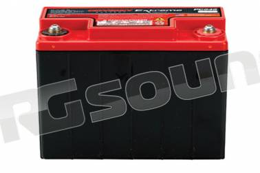 Odyssey Batteries PC545