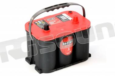 Optima Batteries RED Top 34R RT R 4,2 8003-251 803-251