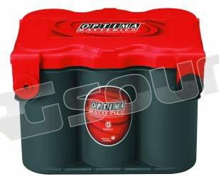 Optima Batteries Red Top RT F 4.2 8078-209