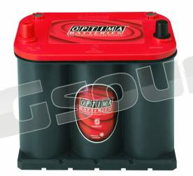 Optima Batteries RED Top RT S 3,7 8020-255