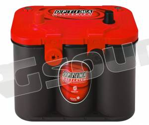 Optima Batteries Red Top RT U 4.2 34/78 8004-250
