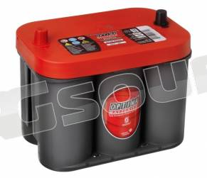 Optima Batteries RED Top RTC 4,2 (BCI 34C) 8001-287