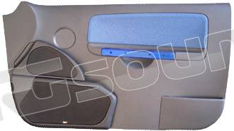 PM Modifiche PMM 233 x mid Citroen C2