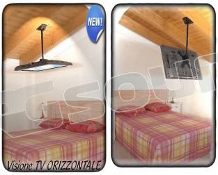 Listino prezzi supporti da soffitto acquista supporti da - Porta tv a soffitto ...
