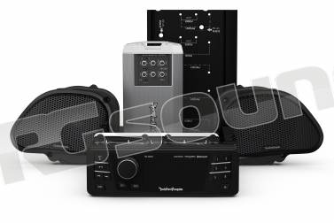 Rockford Fosgate HD9813RG-STAGE2