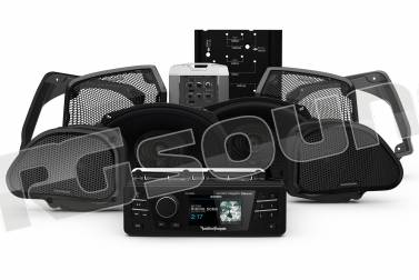 Rockford Fosgate HD9813RG-STAGE3