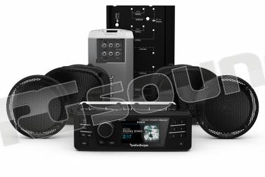 Rockford Fosgate HD9813RGU-STAGE2