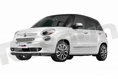 Simoni Racing 500L-LES