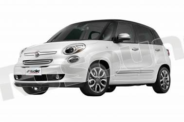 Simoni Racing 500L2-LES