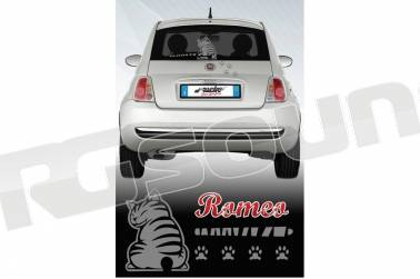 Simoni Racing CAT/R