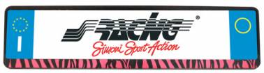 Simoni Racing PTX/5Z