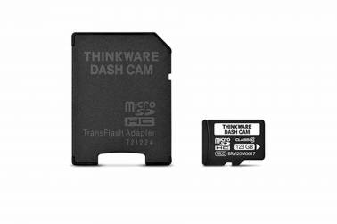 Thinkware 128 SD-CARD