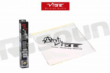 VIBE British Audio AVSDR-V1