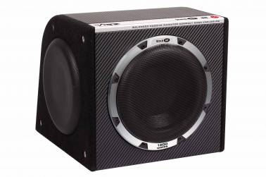 VIBE British Audio BLACKAIRB8-V6