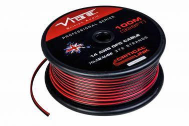 VIBE British Audio CL14AWGSCP-V7