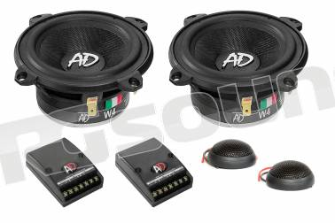AD Audio Development AD4/B
