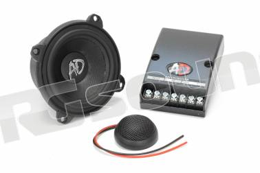 AD Audio Development AD40