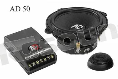 AD Audio Development AD50