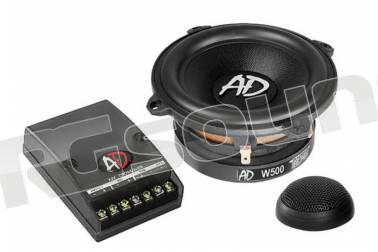 AD Audio Development AD500/B