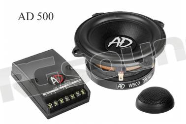 AD Audio Development AD500