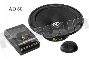 AD Audio Development AD60