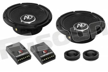 AD Audio Development AD600R