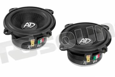 AD Audio Development W4