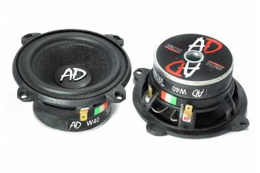AD Audio Development W40