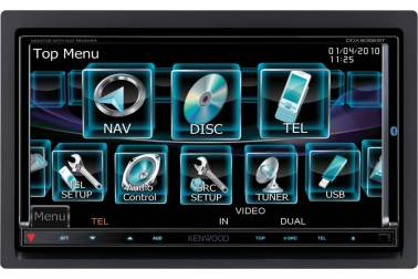 Kenwood DDX8056BT